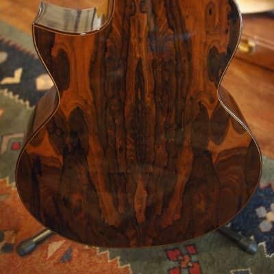 Baranik Bear Claw Sitka top / Zircote for sale