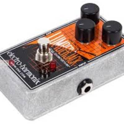 Electro-Harmonix Lumberjack Log Overdrive