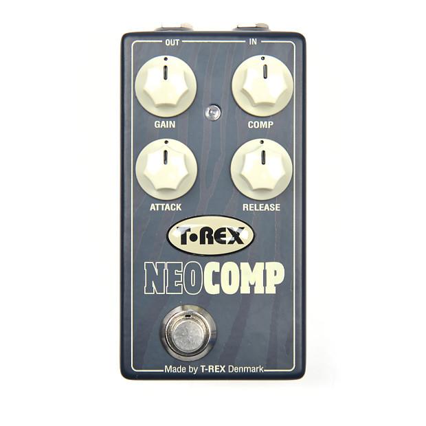 Neo Exchange: T-Rex Neo Comp Compressor