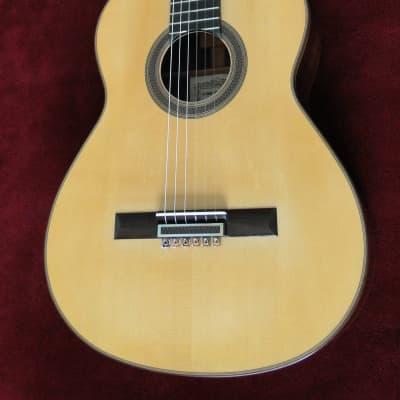 Antonio Marin Montero Classical Guitar 2002 for sale