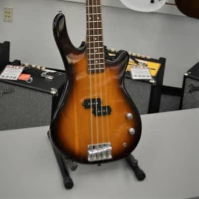 Samick Bass Guitar for sale