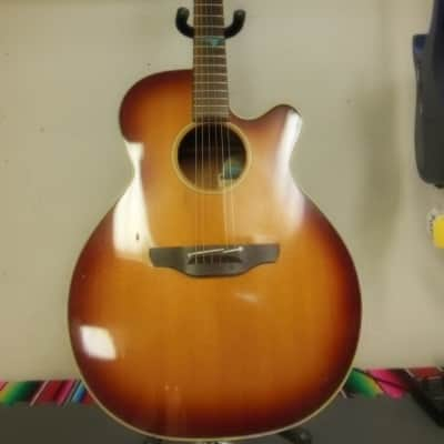 Takamine ESF-40C Santa Fe \ With SKB Case for sale