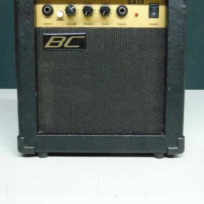 BC GA10 Practice Amp for sale