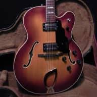 1976 Guild X-175. Perfect original condition. for sale