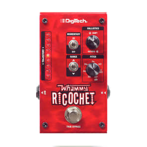 Digitech Whammy Ricochet for sale