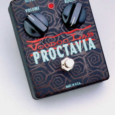 Voodoo Lab Proctavia for sale