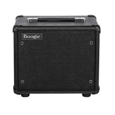 "Mesa Boogie Compact 45-Watt 1x10"" Open-Back Guitar Speaker Cabinet"