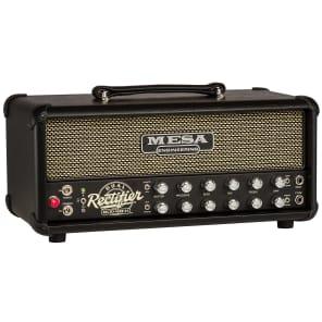 Mesa Boogie Recto-Verb 25 2-Channel 25-Watt Guitar Amp Head