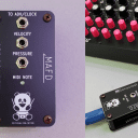 Sonoclast MAFD (MIDI Adapter for DFAM)
