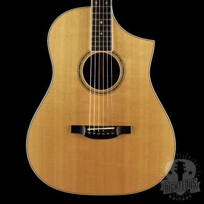 Bourgeois Martin Simpson  Natural for sale