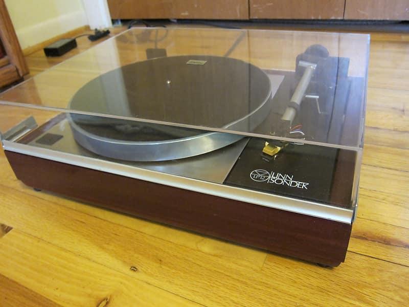 Linn Sondek LP12 Protection VINYL Dust Cover Handcrafted for Turntable