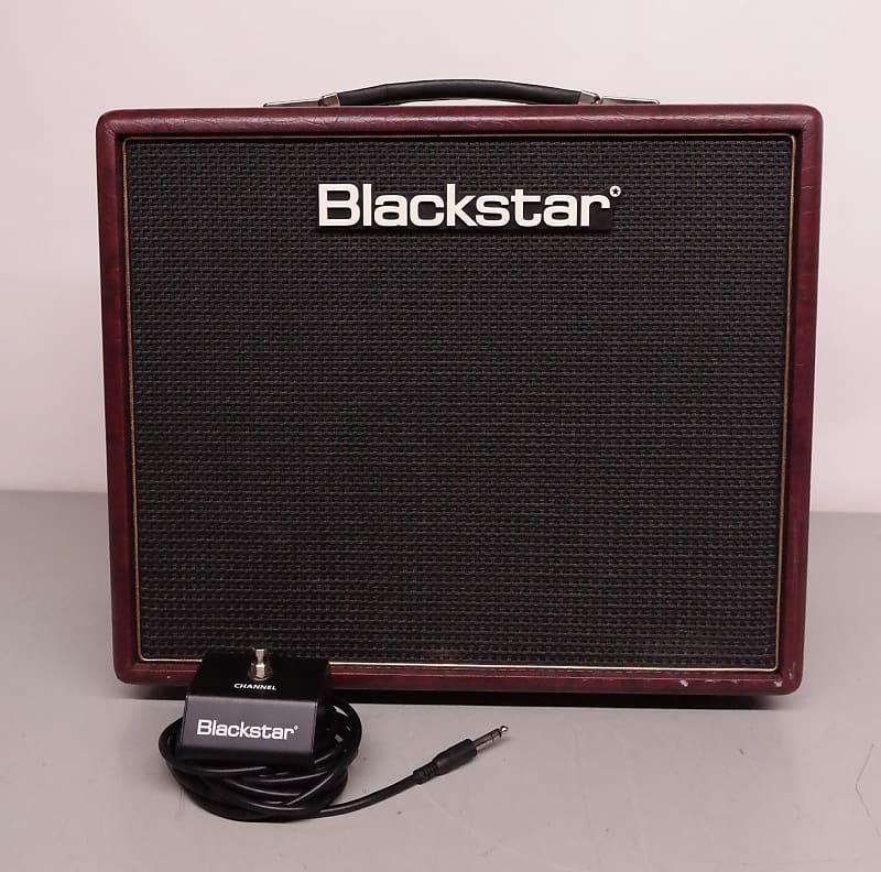 blackstar artisan 10ae 10th anniversary 10 watt guitar combo reverb. Black Bedroom Furniture Sets. Home Design Ideas