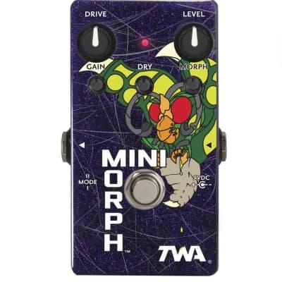 TWA MM-01 MiniMorph Envelope Filter Envelope Drive pedal