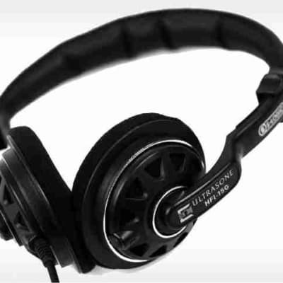 Ultrasone HFi - 15G  Semi Open Back 40mm Studio Headphones
