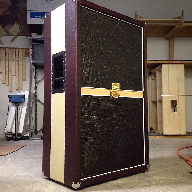 Black Market Custom 8x10 *Unloaded* bass cabinet | Reverb