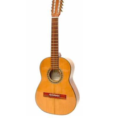 Paracho Elite Guitars Colombian 12 String Tiple for sale