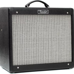 "Fender Blues Junior III 15-Watt 1x12"" Guitar Combo 2010 - 2018"