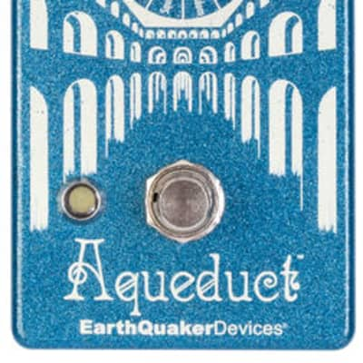EARTHQUAKER DEVICES Aqueduct - Vibrato