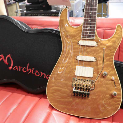 Marchione Mk-1 Amber 03/08 for sale