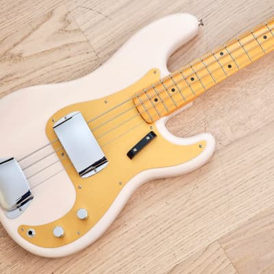 Fender MIJ Traditional '50s Precision Bass