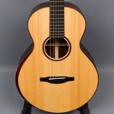 2012 Tom Doerr Trinity Standard Wenge / Alpine Spruce Acoustic Guitar w/ Double Sides! for sale