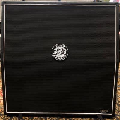 Jet City Amplification JCA48S 4x12 Speaker Cabinet for sale