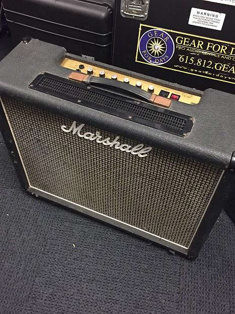 Marshall Jmp 50 watt combo | B Shop