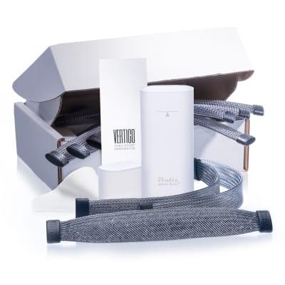 Guitar humidifier for fast effective relief from Fret Buzz. Prolix Music Vertigo 10x Pack