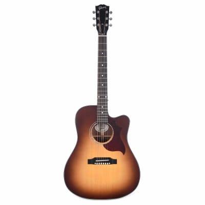 Gibson Hummingbird Walnut M (Avant Garde AG) 2018 - 2019