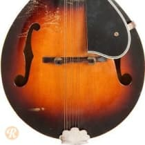 Gibson A-50 1954 Sunburst image