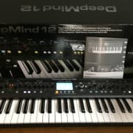 Behringer Deepmind 12 Synthesizer - Used