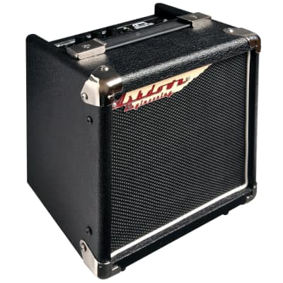 "Ashdown Tour Bus 10 Bass Amp Combo with 1 x 6.5"" Driver"