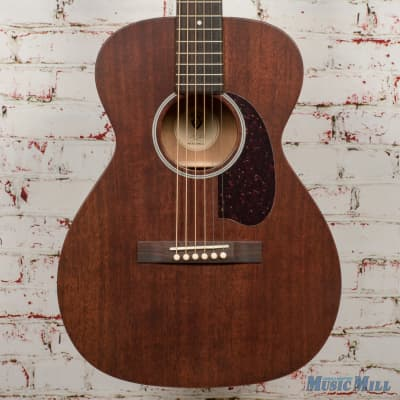 Guild M-20 Concert Acoustic Guitar Natural for sale