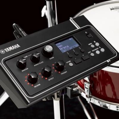 Yamaha EAD10 Electronic Acoustic Drum Module w/ Mic/Trigger Pickup