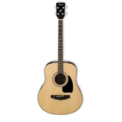 Ibanez PFT2NT Performance Spruce / Nyatoh Mini Dreadnought