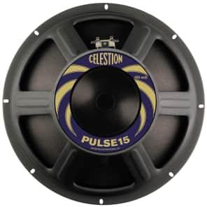 "Celestion T5970 Pulse 15"" 400-Watt Replacement Bass Speaker - 8 Ohm"