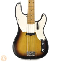 Fender Precision Bass 1956 Sunburst image
