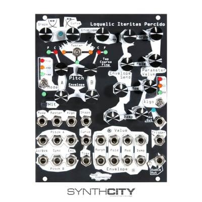 Noise Engineering Loquelic Iteritas Percido (Black)