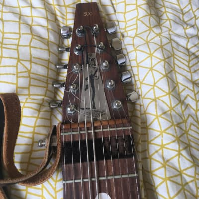 Chapman The Stick #300 1970s Natural Rosewood for sale