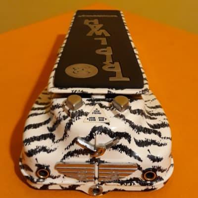 Danelectro DW-2 TripL Wah Zebra