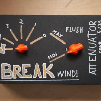 JMPGuitars Break Wind 100W Attenuator