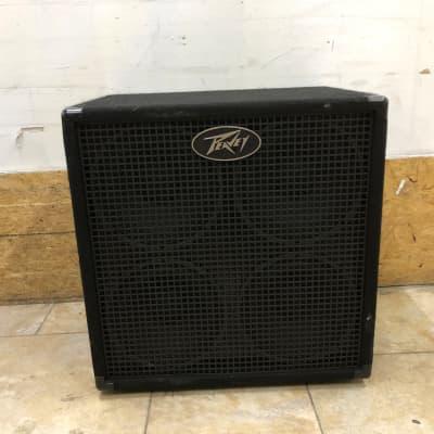 Peavey Headliner 410 4x10 800-watt Bass Cabinet | New York ...