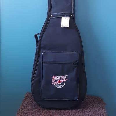 Henry Heller BlackCat Music Shop Electric Bass Guitar Gigbag HGB-B2