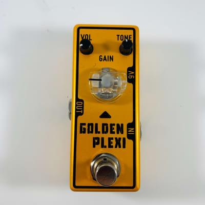 Tone City Golden Plexi Distortion