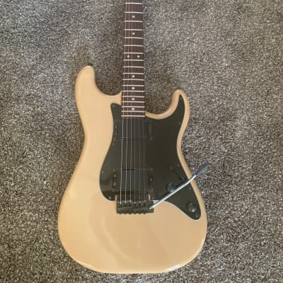 Fresher Strat for sale