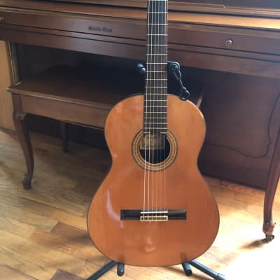 Dauphin Classical Guitar Model 25 - c1980 for sale
