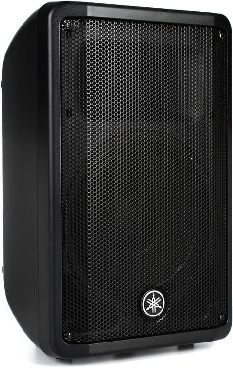 Yamaha cbr10 700w 10 passive speaker gearnuts reverb for Yamaha 10 speaker