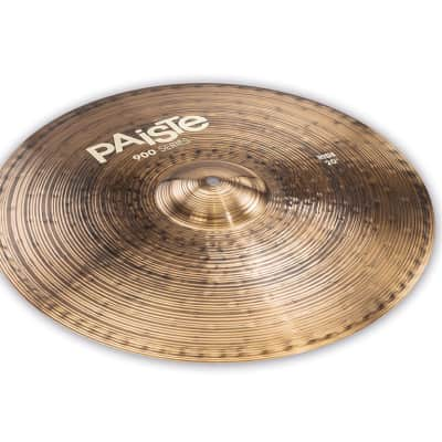 Paiste 900 Series 20 Ride Cymbal