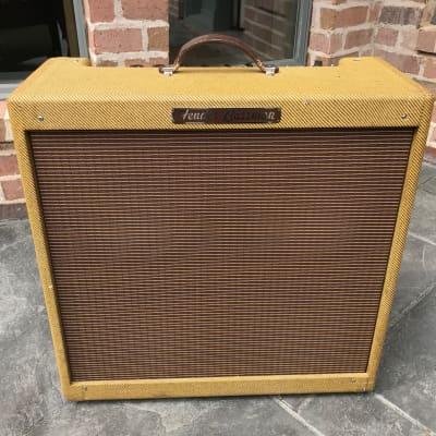 Fender Bassman 19 6 0 Tweed