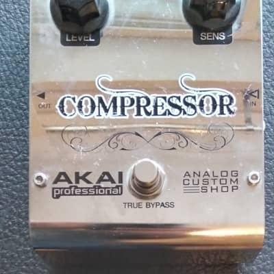 Akai Professional Analog Custom Shop Compressor for sale